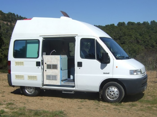 petites annonces camping cars. Black Bedroom Furniture Sets. Home Design Ideas