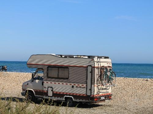 Vente Camping Car Rapido Haute Savoie